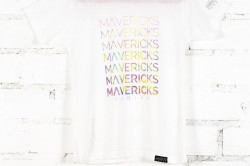 Mavericks_camiseta