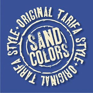 Sand Colors