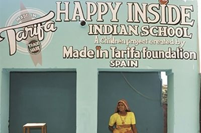 Happy Inside
