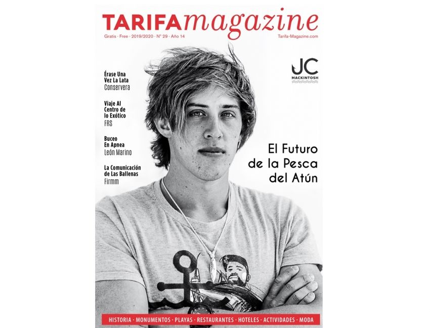 Tarifa Magazine, La Revista de Tarifa